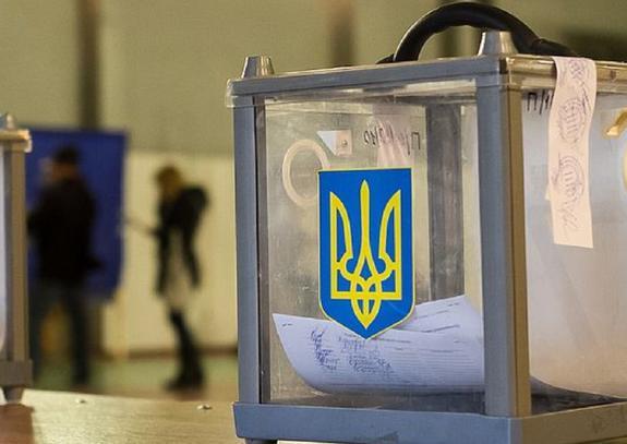 Кандидат в президенты Гриценко подал в суд на ЦИК Украины