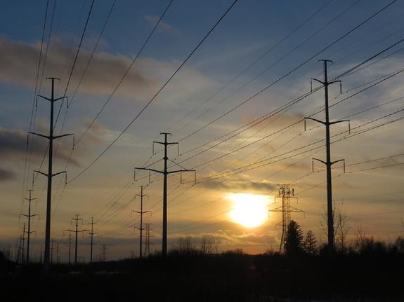 В Эстонии в дешевом российском электричестве разглядели угрозу