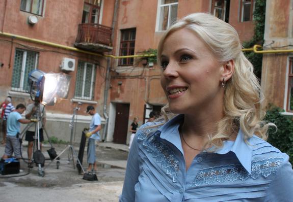 Мария Куликова: «Моя любовь – мое счастье!»