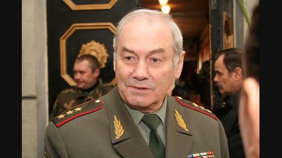 Генерал Ивашов назвал главную причину войны США в Сирии