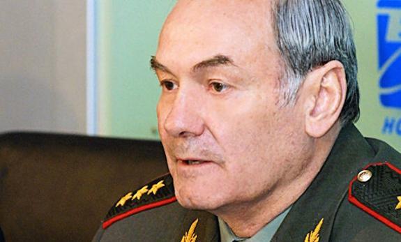 Генерал Ивашов предостерёг от военного вмешательства РФ в Венесуэлу