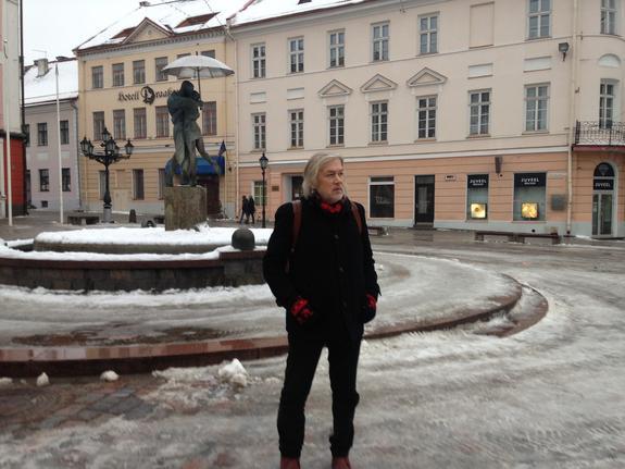 Эстонский певец Тынис Мяги: время моей работы в СССР было прекрасным