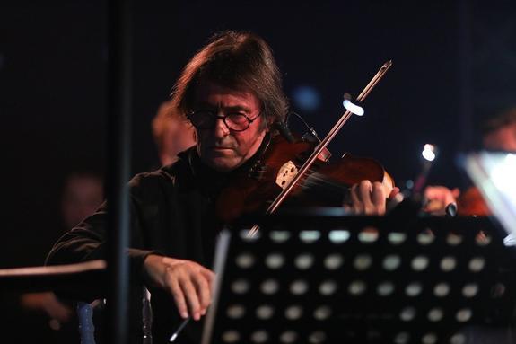 Башмет отменил концерт в Москве из-за ухудшения самочувствия