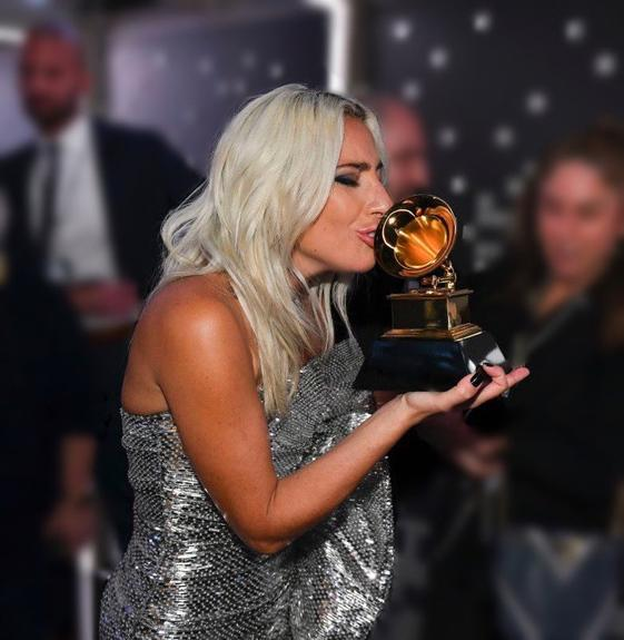 В США вручают премию  «Грэмми»