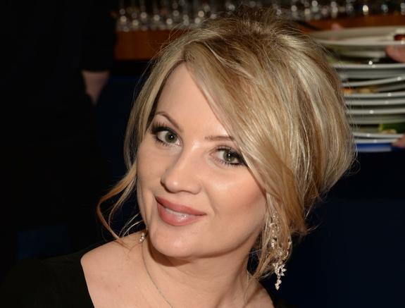 Жена Стаса Михайлова Инна призналась, что близкие люди называют ее другим именем
