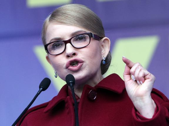 Экс-депутат Рады назвал главную проблему Тимошенко на выборах президента Украины