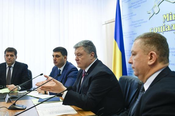 В Госдуме обозначили единственный шанс Порошенко на выигрыш украинских выборов