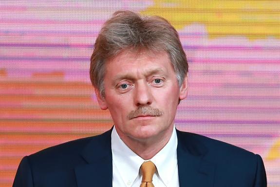 В Кремле отреагировали на возвращение капитана «Норда» в Крым