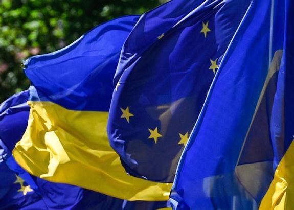 Украина выразила Италии протест из-за открытия представительства ДНР