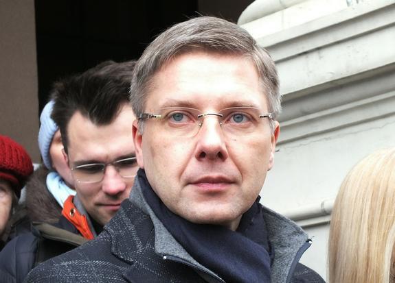 «Непотопляемый» мэр Риги: Нил Ушаков снова остался главой города
