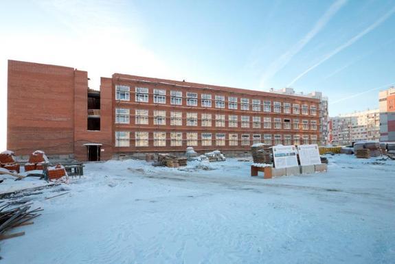 В 2019 году в Чурилово откроются новая школа и детский сад