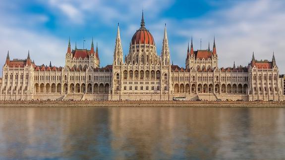 Помпео в Будапеште обвинил Путина в стремлении расколоть НАТО