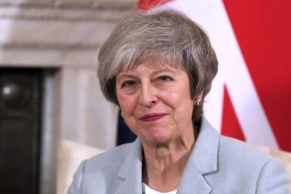 Британские политики пророчат Терезе Мэй скорую отставку