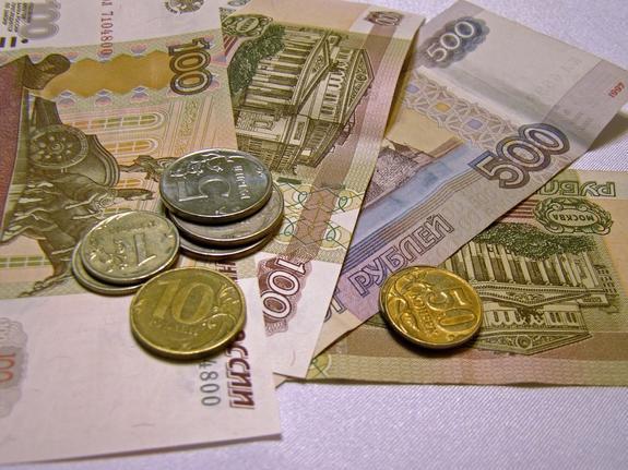 В МЭР назвали причины снижения доходов россиян в прошлом году