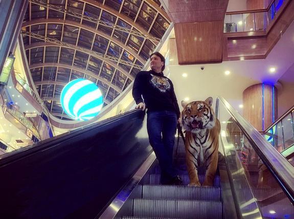 Эдгару Запашному угрожают в социальных сетях. Он просит защиты у полиции