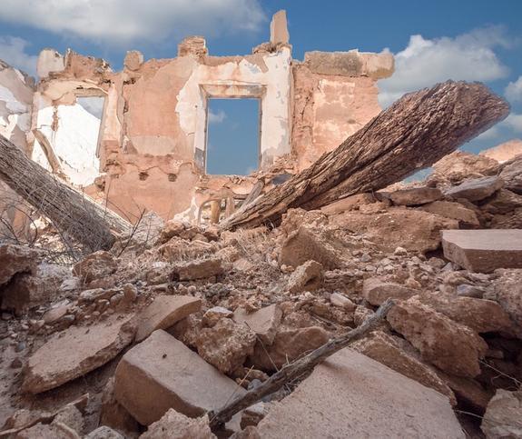 Не менее 20 мирных жителей погибли при ударе коалиции во главе с США в Сирии