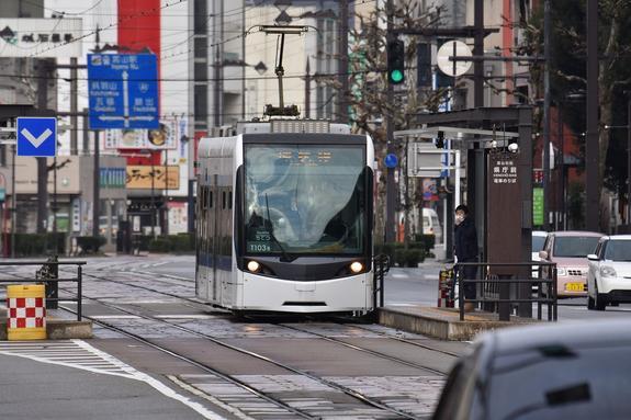 В Краснодаре мужчина арендовал трамвай, чтобы бесплатно возить жителей города