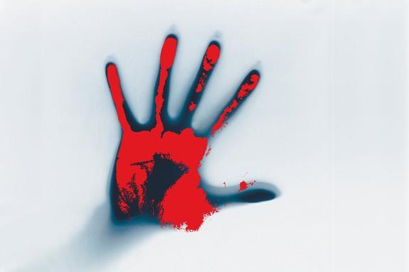 В Подмосковье до смерти избили сотрудника Центра противодействия коррупции