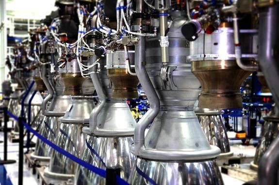 Разработчик двигателей РД-180 ответил Илону Маску