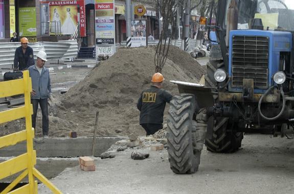 Авария на Ставрополье оставила без тепла более 4,7 тысячи человек
