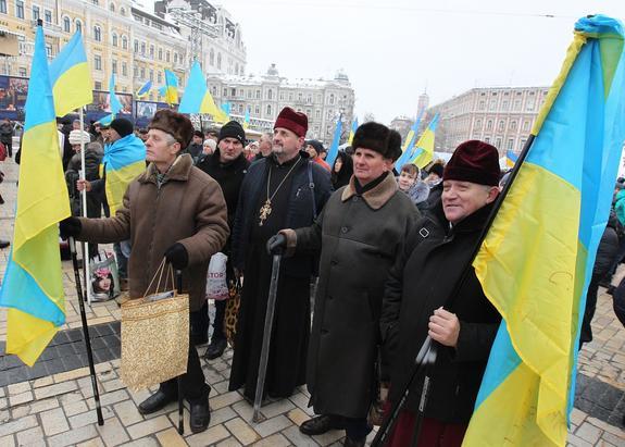 Украинскому государству предрекли неизбежный распад по чехословацкому сценарию
