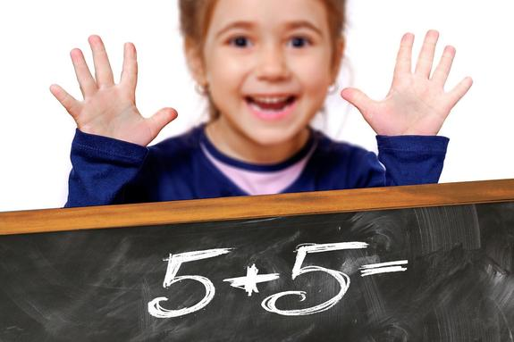 В День математики в Москве пройдет школьная олимпиада