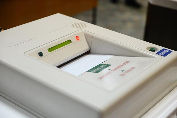 Венедиктов выступил за проведение эксперимента по электронному голосованию