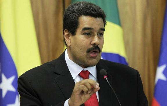 """""""Что-то пошло не так"""": Оппозиция планировала свергнуть Мадуро за сутки"""