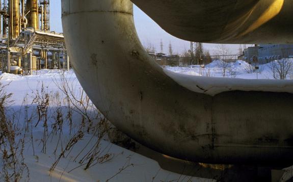 Эксперт оценил намерение Украины заменить РФ на газовом рынке Европы