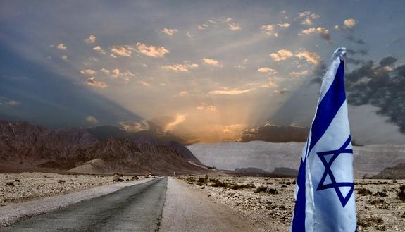 Евреям пора возвращаться домой