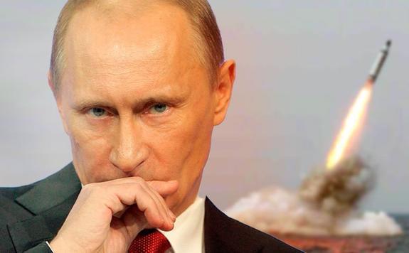 Вашингтон сомневается в сдерживании Москвы