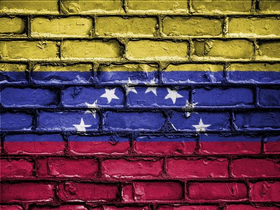 В Германии заговорили о беспомощности Гуаидо