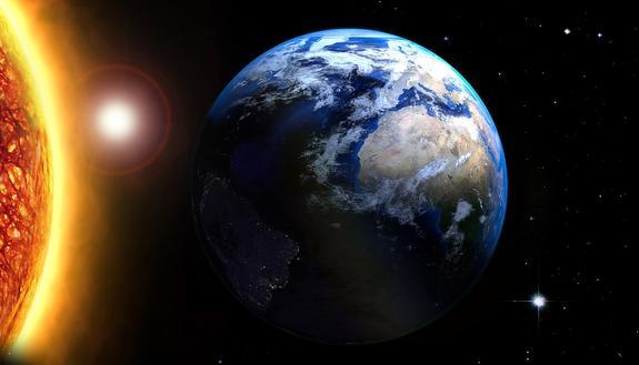 Солнце перестало подавать признаки активности, заявили ученые