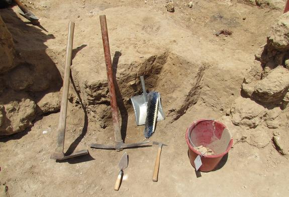 В Китае археологи откопали древний «эликсир бессмертия»