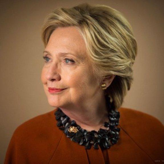 Хиллари Клинтон  отказалась баллотировать в президенты США во второй раз