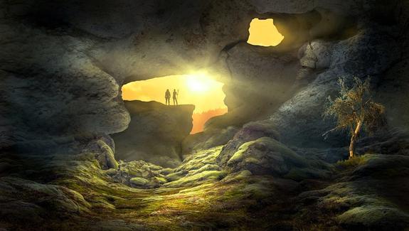 В Мексике найдена древняя пещера с хорошо сохранившимися артефактами майя