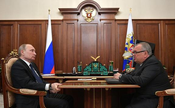 Путин призвал банки давать льготную ставку по ипотеке строго не выше 6 процентов