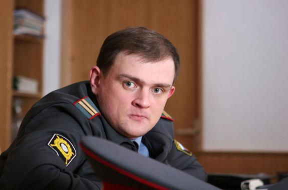 В Москве известного актера выселили из квартиры