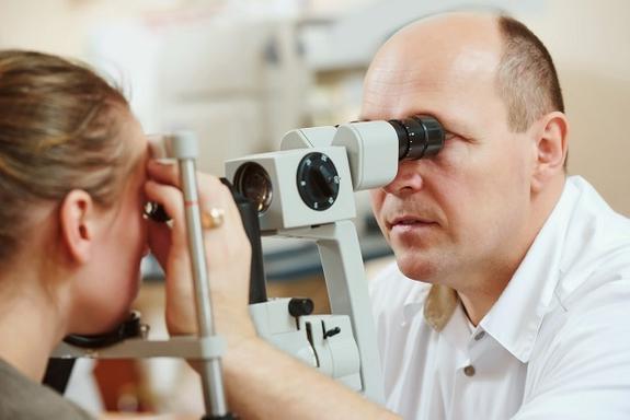 6 марта – Всемирный день борьбы с глаукомой