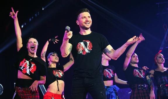 """""""Повторяться я не люблю"""": Лазарев ответил всем критикующим песню для Евровидения"""