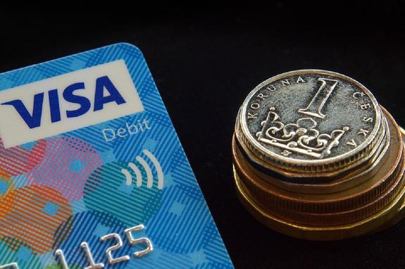 Visa повышает размер суммы для покупок без ПИН-кода