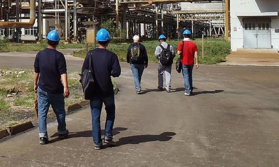 Россия и Китай подписали бумаги о строительстве двух блоков АЭС
