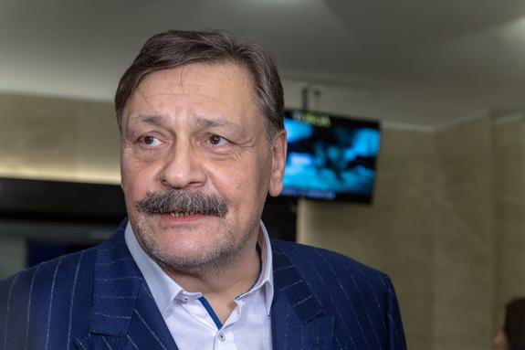 В Москве  госпитализирован  актер Дмитрий Назаров