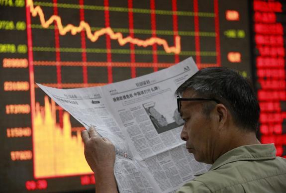 Запад подозревает, что Китай меньше, чем хочет казаться