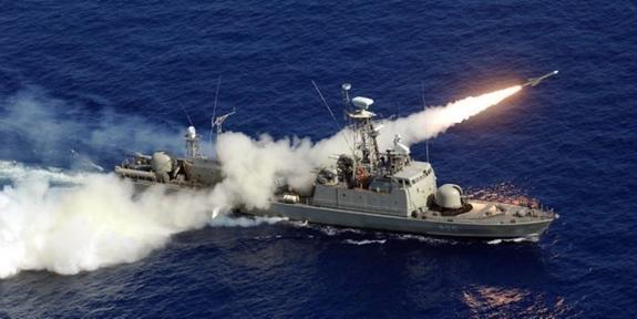 Россия защитила Азовское море без единого выстрела