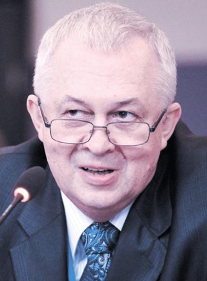 Сергей Скрипаль– слуга трёх господ