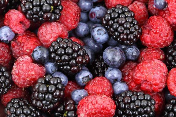 Диетолог назвал 5 основных принципов  правильного питания  долгожитетелей