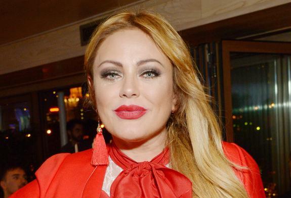СМИ: у Юлии Началовой развилась острая почечная недостаточность