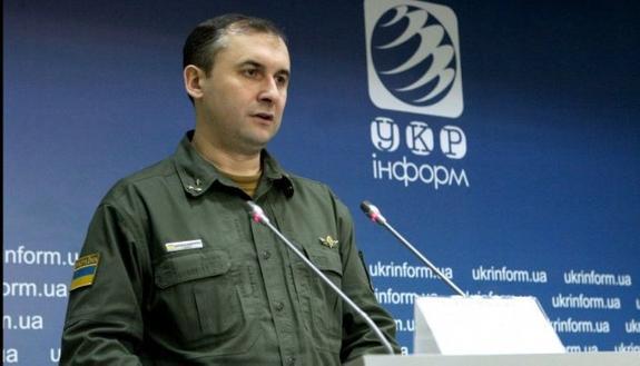 Слободян сообщил  об усилении в ближайшие дни контроля на границе Украины
