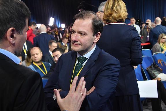 Сергея Брилева исключили из Общественного совета при Минобороны
